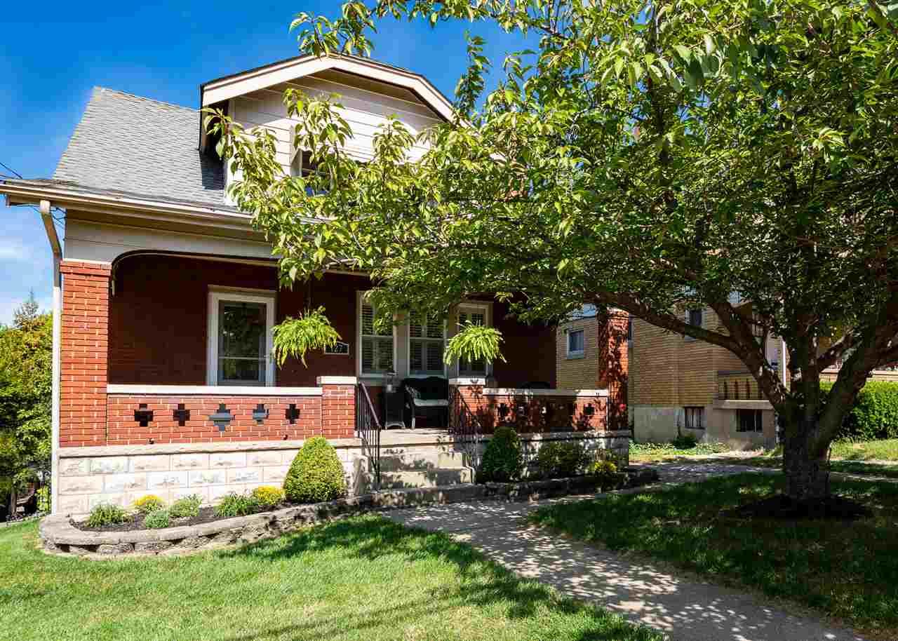 127 Bonnie Leslie Avenue Bellevue KY