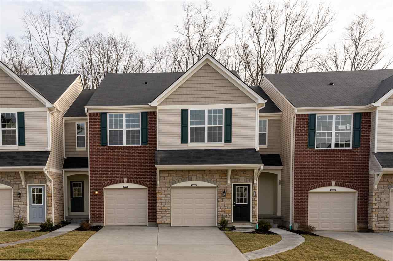 2048 Birdie Court 146D Burlington KY