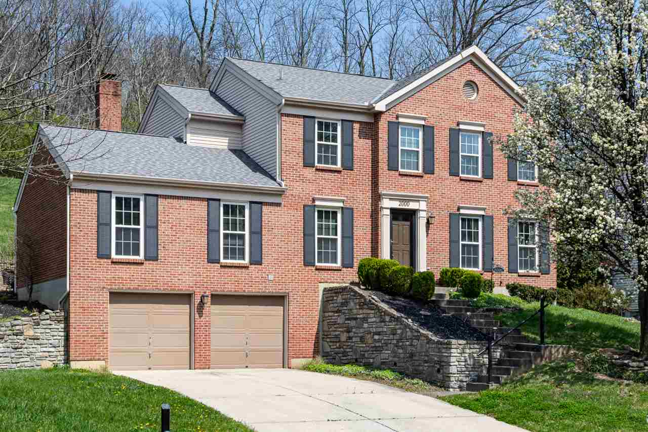 2000 Crescent Terrace Crescent Springs KY