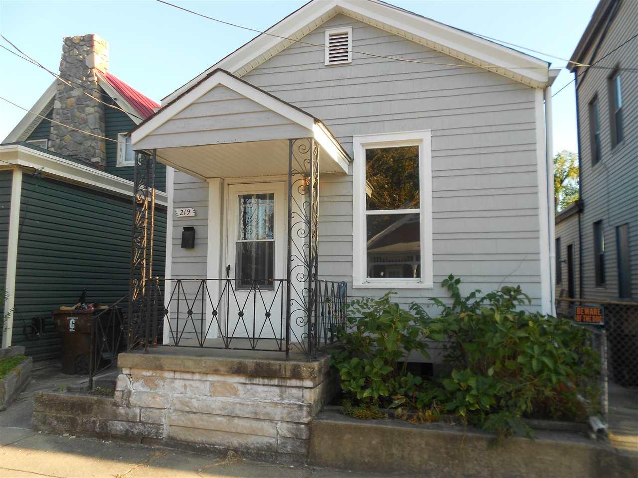 219 W 20th Street Covington KY
