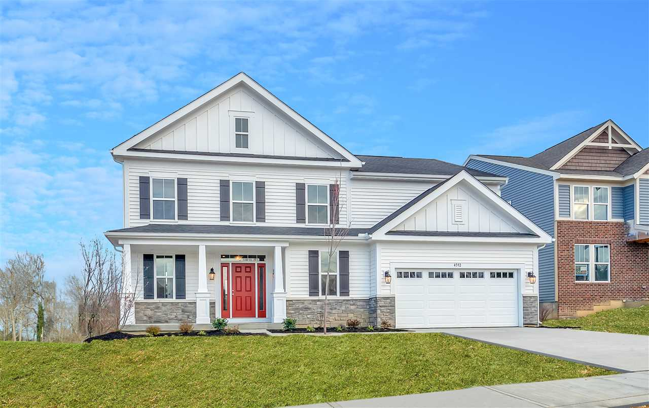 4592 Donegal Avenue Union KY