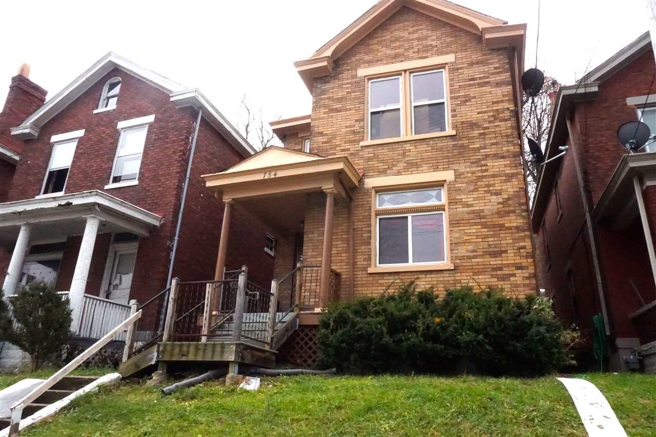 754 E 10th Street Newport KY