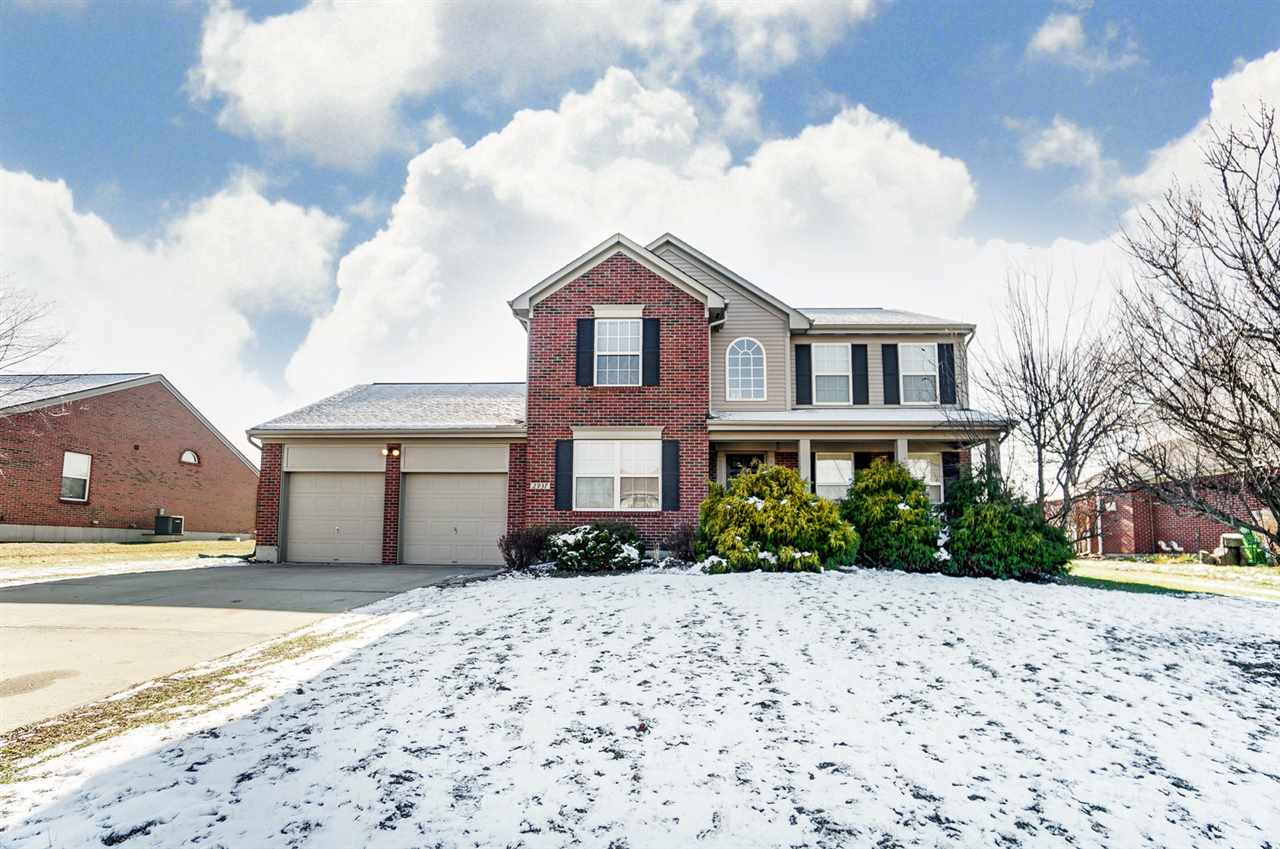 2937 Collier Lane Burlington KY