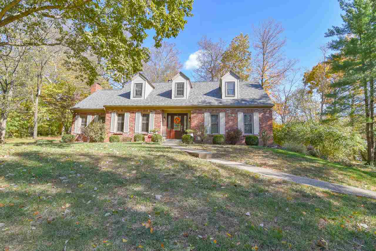 324 Cherrywood Drive Fort Mitchell KY