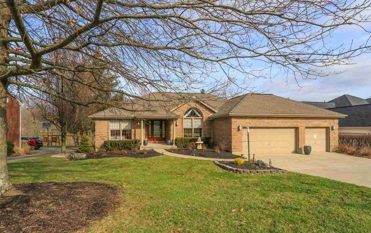 572 Columbine Court Edgewood KY