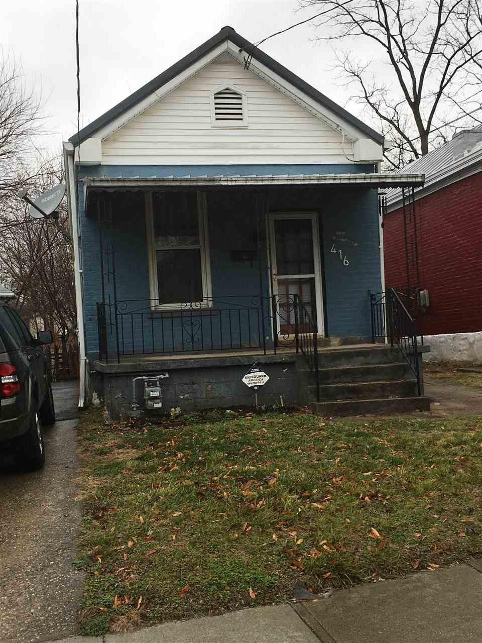 416 W 16 Th Street Covington KY