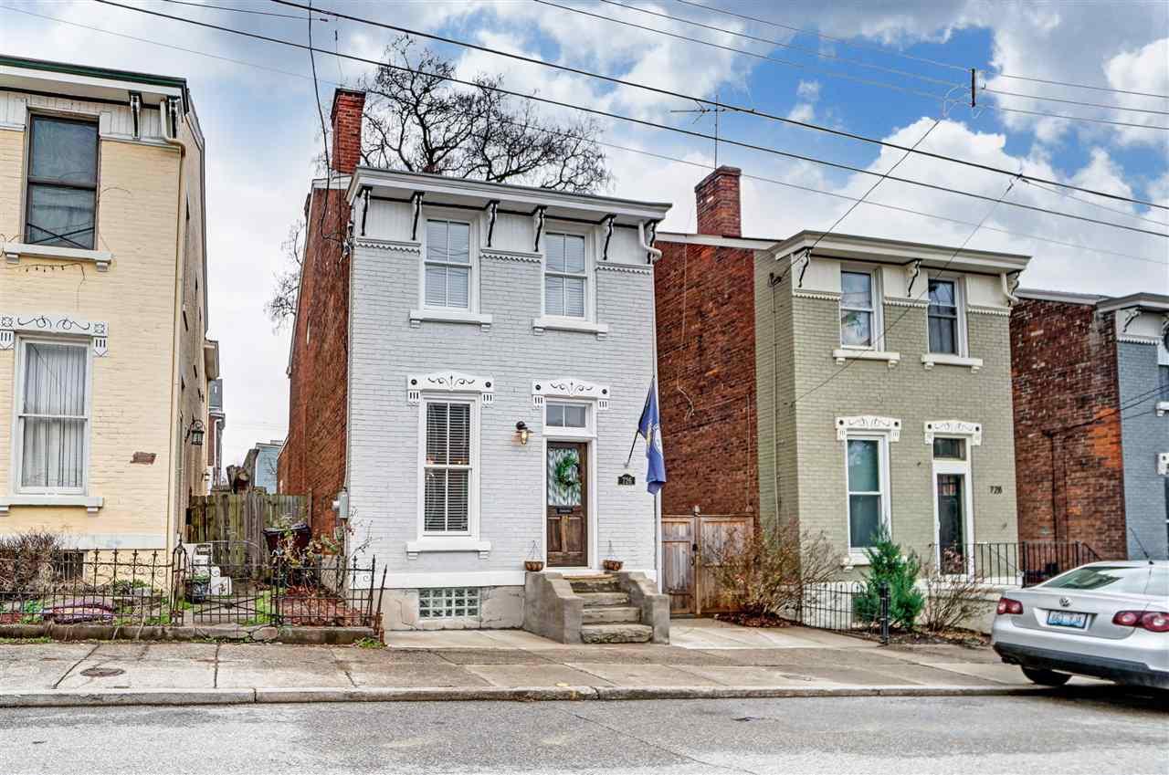 726 Dalton Street Covington KY