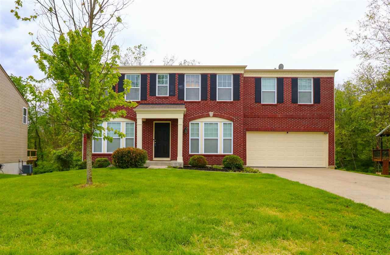 1059 Cherryknoll Court Independence KY