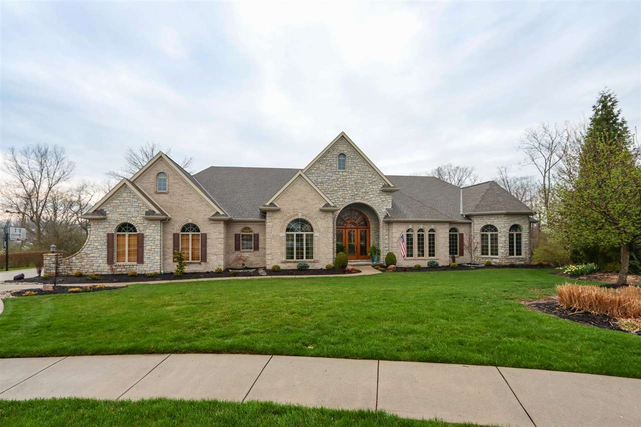 5468 Creekridge Court TaylorMill KY