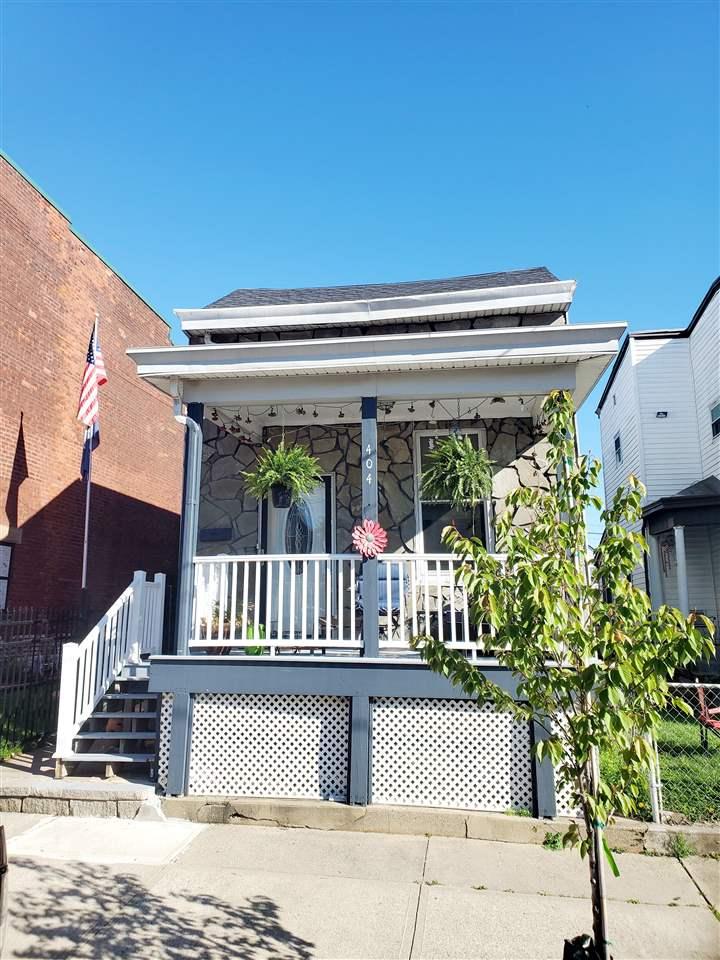 404 W 9th Street Newport KY