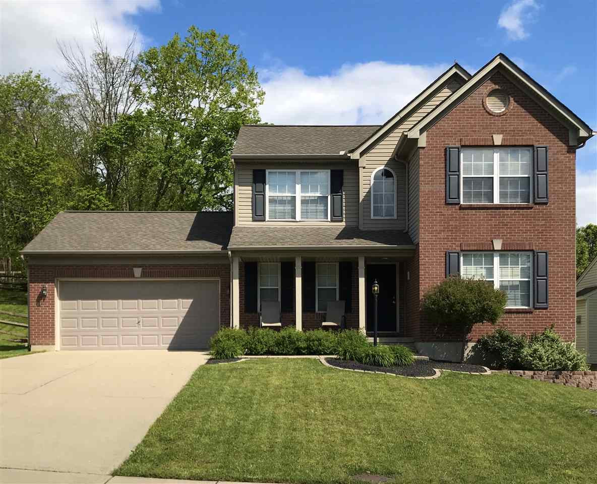 2131 Canyon Court Hebron KY