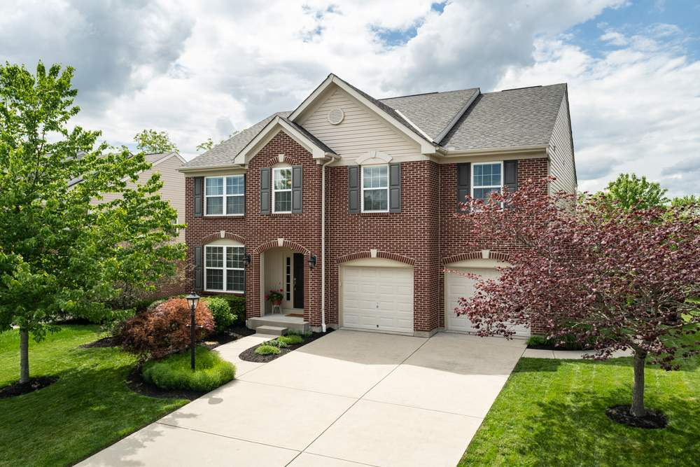 1367 Crossbend Drive Hebron KY
