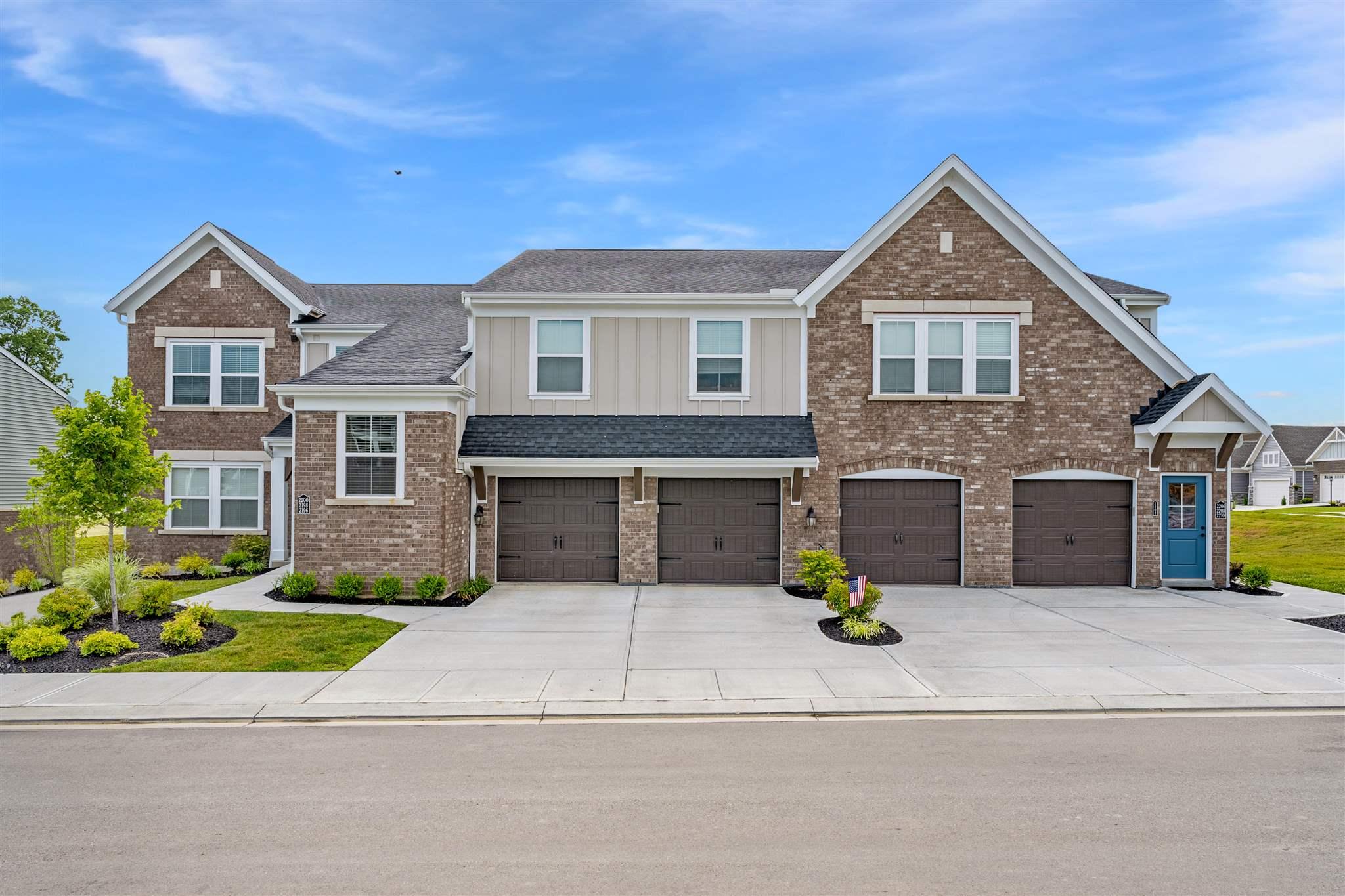 3815 Capella Lane 5-201 Covington KY